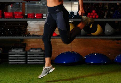 Sport macht gesund