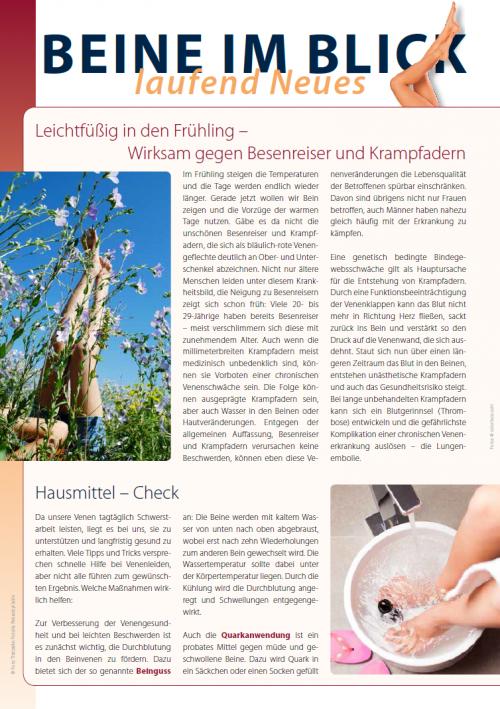 Titel_Newsletter_Fruehjahr