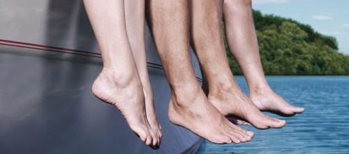 Besenreiser und Krampfadern entfernen – schöne und gesunde Beine durch Sklerotherapie